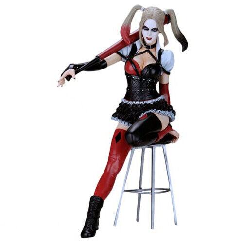 FANTASY FIGURE GALLERY DC Comics Harley Quinn 1 6 Pvc Figure Luis Royo Yamato