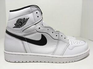 94a996072e7f6d Nike Air Jordan 1 High OG Yin Yang White Black 555088-102 Men s ...
