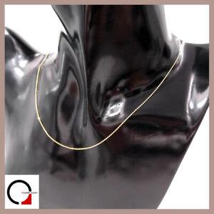 4b8f588295b0 La imagen se está cargando Cadena-de-oro-amarillo-collar-cadena-hombre-mujer -