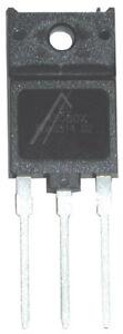 Transistor de Puissance BU 4508 DX - BU4508DX  boîtier TO-3P isolé