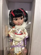Tokyo Patience doll NRFB Tonner Wilde Imagination limited edition of 300