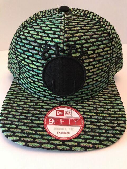 59f949c0 Golden State Warriors New Era Hardwood Classics SnapBack 9Fifty NBA Hat NWT