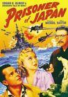 Prisoner of Japan - DVD Region 1