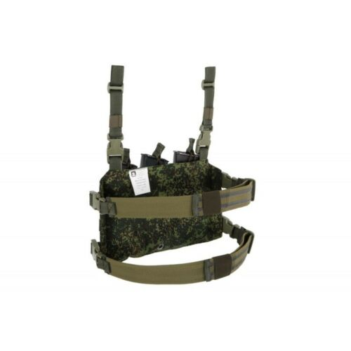 """Tactical Military Vest /""""Universal-Fast/"""" Many Colors by ANA"""