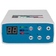 Dental Brushless Electric Polishing Micromotor 40k Rpm Polisher With Handle Fda