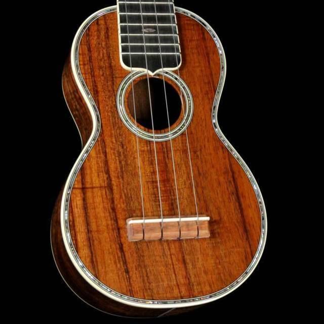 Martin 5k Soprano Ukulele Koa Natural For Sale Online Ebay