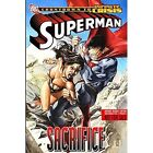 Superman Sacrifice TP New Ed by Greg Rucka (Paperback, 2016)
