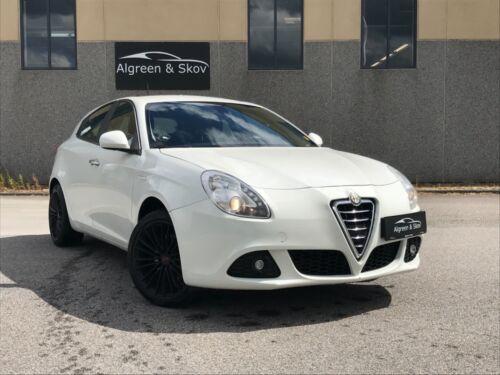 Alfa Romeo Giulietta 1.4 M-Air 170 Distinctive