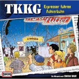 TKKG-034-ERPRESSER-FAHREN-ACHTERBAHN-FOLGE-156-034-CD-HORBUCH-NEUWARE