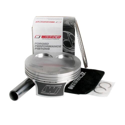 Wiseco Piston Kit Standard Bore 95.00mm 4835M09500 12.4:1 Compression