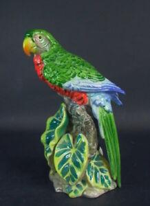 grosser-farbenfroher-Papagei-27cm