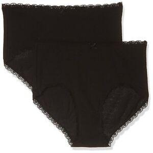 86f47c8809f New Jockey Women s Cotton Black Color Hipster Girls Sexy Underwear ...