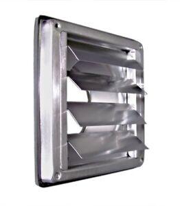 Edelstahl-Abluftgitter-Lueftungsgitter-DN-125-mm-mit-beweglichen-Lamellen