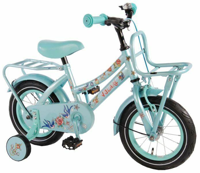 12  12 Zoll Mädchenfahrrad Kinderfahrrad Kinder Mädchen Fahrrad Rad Fahrrad Cruiser