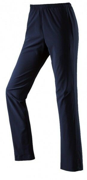 Schneider Sportswear ravennaw Donna Stretch Fitness Pantaloni Allenamento Blu Nuovo