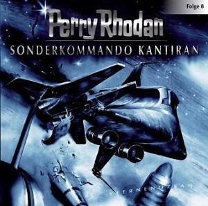Perry-Rhodan-Folge-8-Sonderkommando-Kantiran-Hoerspiel-CD-NEU