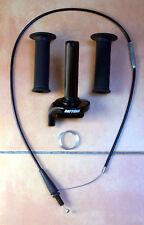Schnellgasgriff Set HONDA Monkey Dax Original DAYTONA Speed Grip Cable Throttle
