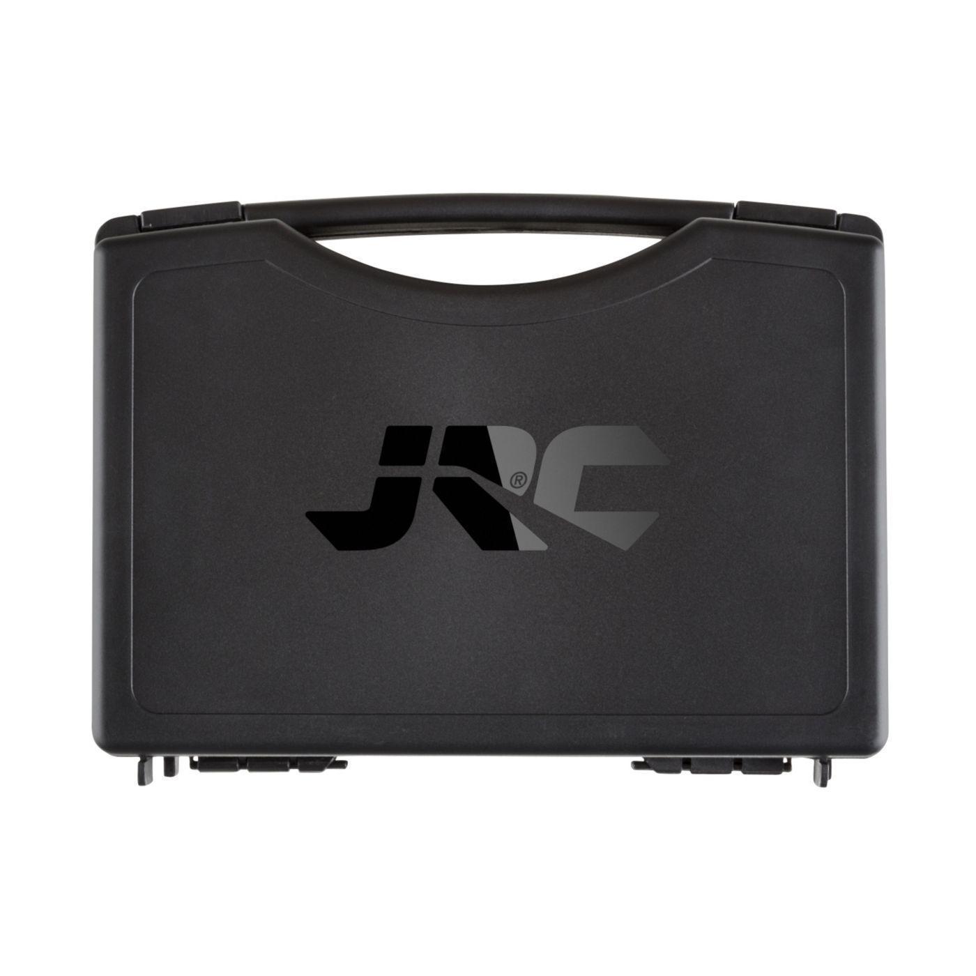 JRC Radar CX 3+1 3+1 CX Alarm Fishing Presentation Set NEW Multi - 1404484 c79aac