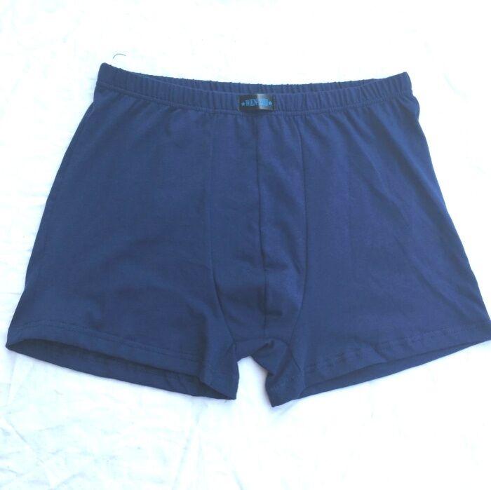 7a9886cee4f 5Pcs Men Plus Size Cotton Underwear Boxer Briefs Underpants Trunks Shorts  XL-5XL 5 5 of 6 ...