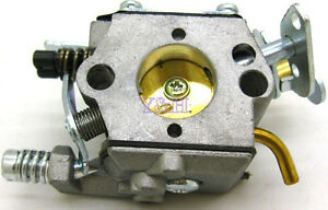 Carb Carburetor For Husqvarna Zama Chainsaw 136 137 141 ...