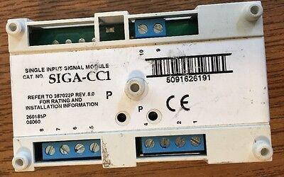 New EST SIGA-CC1 Signal Control Module EDWARDS FIRE ALARM SIGACC1