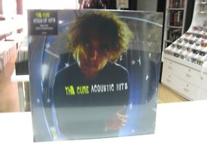 THE-CURE-2LP-EUROPE-ACOUSTIC-HITS-2017-GATEFOLD-180GR