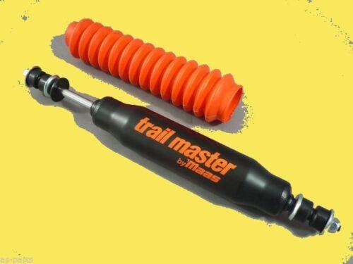 Turbodiesel Lenkungsdämpfer Trailmaster Nissan Patrol 160//260 3,3Diesel