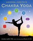 Anodea Judith's Chakra Yoga by Anodea Judith (Paperback, 2015)