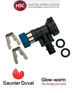 Genuine Saunier Duval// Glow Worm Filling Loop Cock Kit S1007000