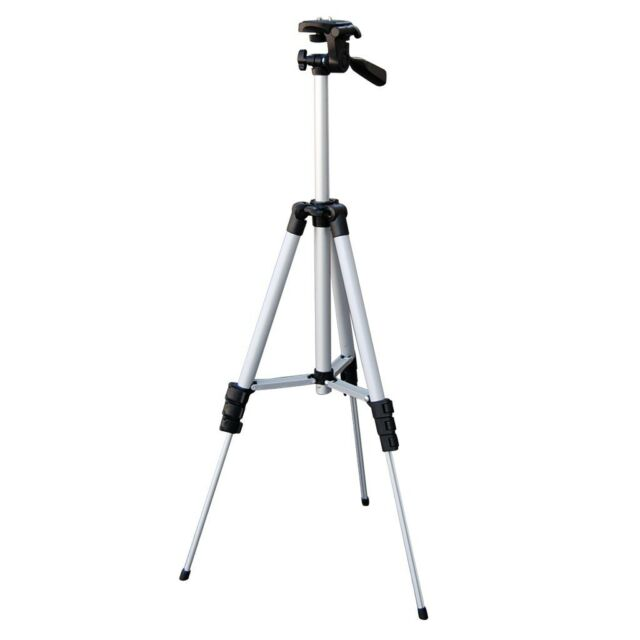 """40"""" Light weight Aluminum Tripod Mount / Stand for CAMERA and CAMCORDER - ²HIAUF"""