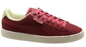 Puma Leon Estados Ald Rojo X 02 Aimé Unisex Zapatillas U101 Zapatos Dore 358588 6F6qrHp