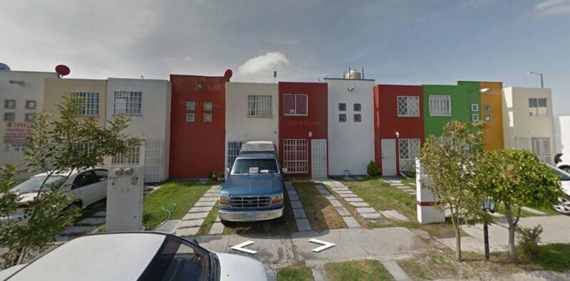 Casa en HALCON 5 FRACC LA PRADERA EL MARQUES QRO a MITAD de precio