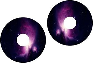 Wheelchair-Spoke-Guard-Skins-Space-Universe-Stars-In-Galaxy-Mobility-Sticker-677