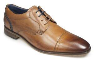 O'donnell Chaussures Hommes Lacets En À Paul Taille Formelles Cognac iowa TwdFq
