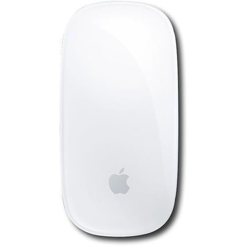 NEW: Original Apple Magic Mouse - MB829LL/A - Bluetooth Wireless -