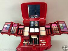 ADS Professional Mega Wedding Beauty Make-up Kit with Accesories