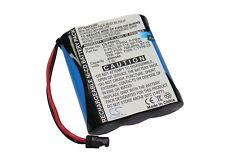 3.6V battery for Panasonic EXLA8950, EX4800, KX-TC911, CP9125, ET-1102, SPP-SS96