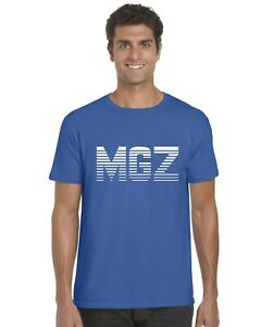 MGZ-Morgz-Inspired-Kids-T-Shirt-YouTube-YouTuber-Tee-Top-Ages-3-13