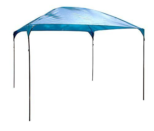 Texsport Dining Storage Shade Sun Canopy 9 x 9 with Storage Dining Bag 5a56ec