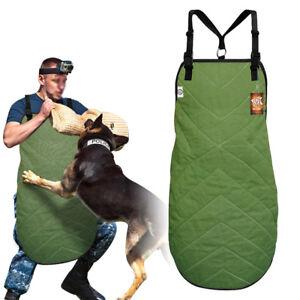 K9-Scratch-Apron-for-Training-Police-Dogs-German-Shepherd-Schutzhund-Protection