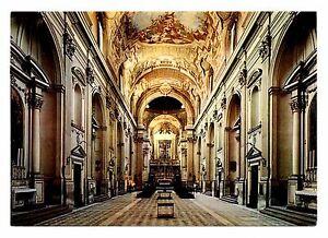 Image Is Loading Florence Italy Postcard Basilica Santa Maria Del Carmine