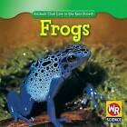 Frogs by Julie Guidone (Hardback, 2009)