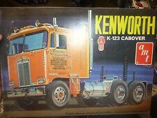 Kenworth T660 DAYCAB Tankwagen Automodell 1:87