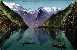 CPA-AK-Konigssee-vom-Malerwinkel-GERMANY-879042