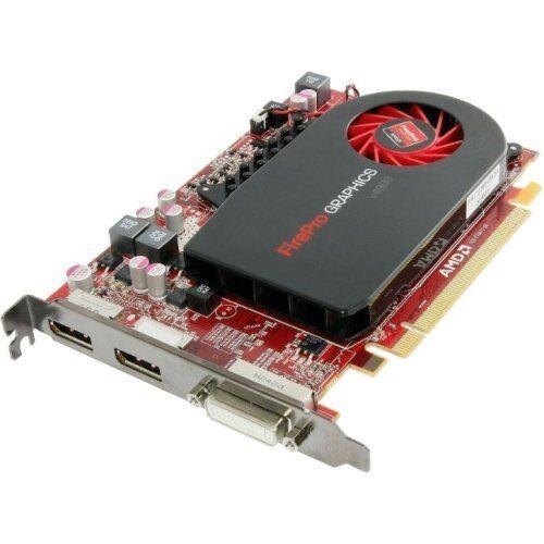 ATI Firepro V4900 (1024 MB) (100-505649) Carte Graphique Marque Neuf Item Scellé