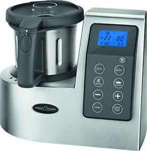 Profi Cook PC-MKM 1074 Multikochmixer Küchenmaschine OVP   eBay