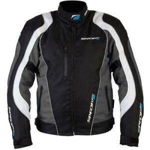 Spada Offline Reverso Textile Motorcycle Motorbike Jacket