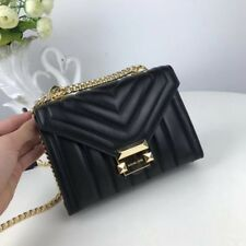 c9ce820e4455ad item 2 🌻100% Michael Kors Whitney Large Quilted Leather Shoulder Black  Brand New +Tags -🌻100% Michael Kors Whitney Large Quilted Leather Shoulder  Black ...