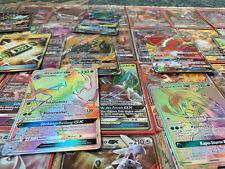 deutsch =  Ideal als Geschenk 100 verschiedene Pokemon Karten mit holos//Stern