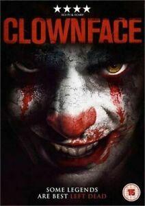 Clownface DVD Nuovo DVD (KAL8541)